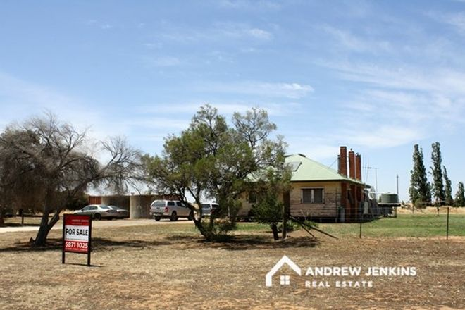 Picture of 1775 Murray Valley Hwy, BURRAMINE VIC 3730