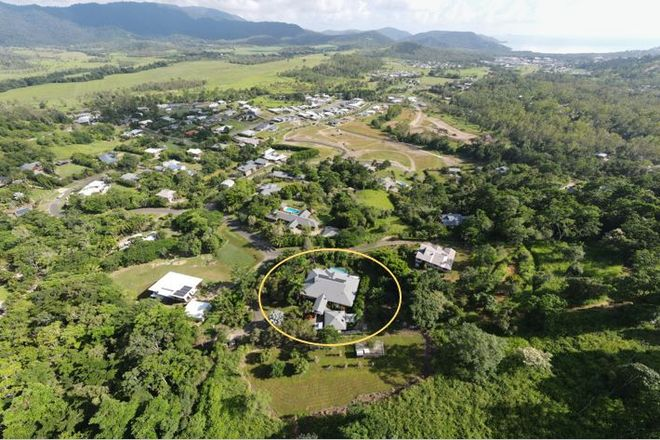 Picture of CANNON VALLEY QLD 4800