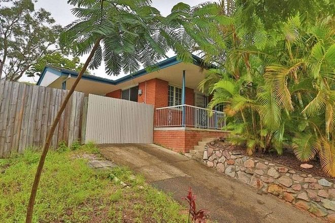 Picture of 16 Glenmorgan Street, KEPERRA QLD 4054