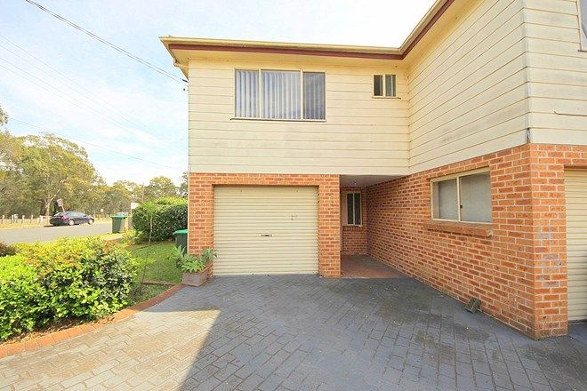Picture of 5/200 Johnston Road, BASS HILL NSW 2197