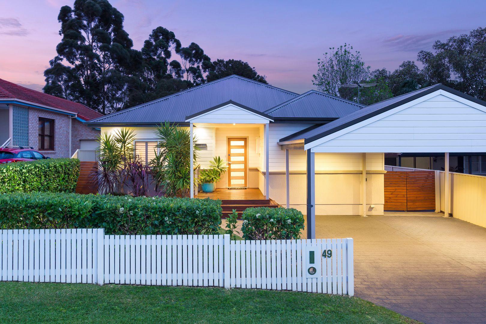 49 Scylla Road, Oyster Bay NSW 2225, Image 0