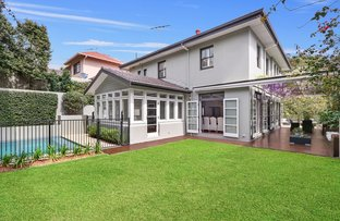 Picture of 17 Wansey Road, Randwick NSW 2031