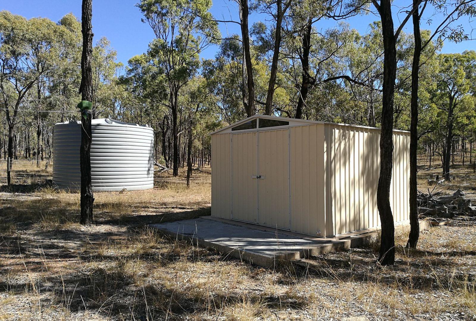 297 Reedy Creek Rd, Thanes Creek QLD 4370, Image 2