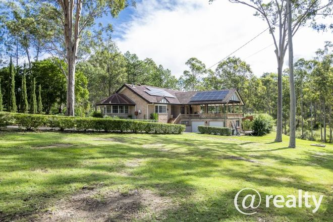 Picture of 30 Mulligan Drive, WATERVIEW HEIGHTS NSW 2460