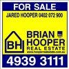 Jared Hooper, Sales representative