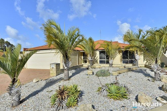 Picture of 7 Howe Close, SAN REMO WA 6210