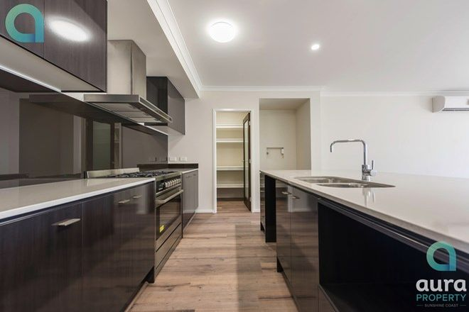 Picture of 34 Chestnut Crescent, CALOUNDRA WEST QLD 4551