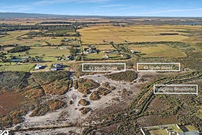 Picture of 4 Lots 43 South Street, PORT ALBERT VIC 3971