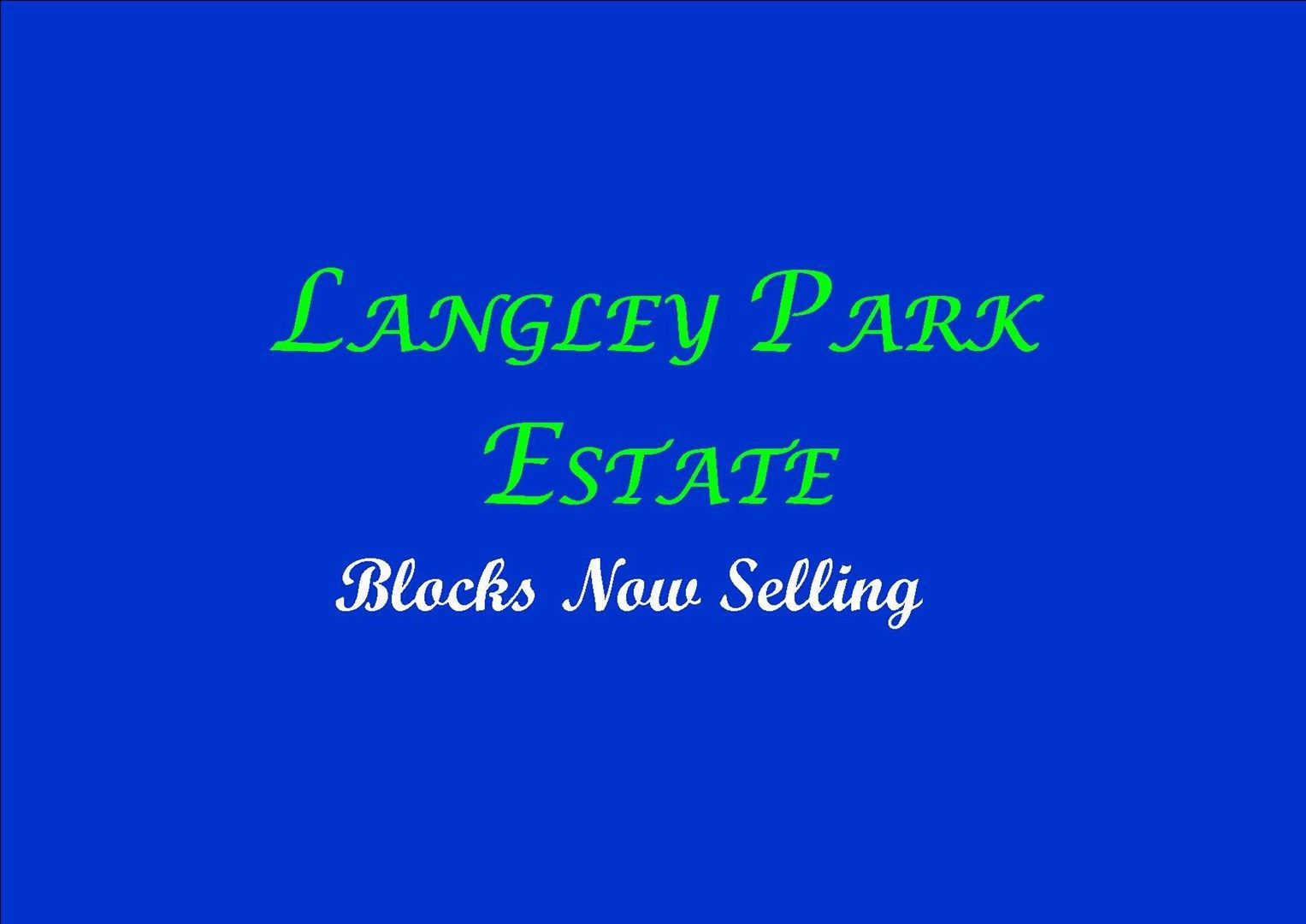 Lot 74 Papley Avenue, Stage 3 Langley Park, Lang Lang VIC 3984, Image 0