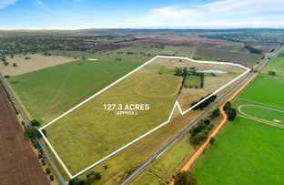 Picture of 161 Middle Creek Road, Middle Creek VIC 3375