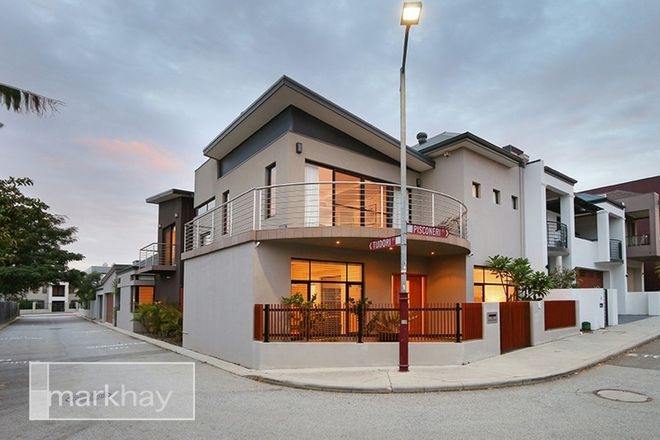 Picture of 10 Pisconeri Street, PERTH WA 6000