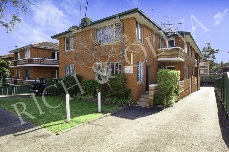 2/61 Lucerne , Belmore NSW 2192, Image 0