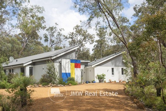 Picture of 148 Glover Road, YALLINGUP SIDING WA 6282