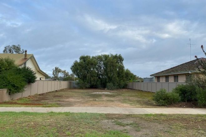 Picture of 8 Moulamein Road, BARHAM NSW 2732