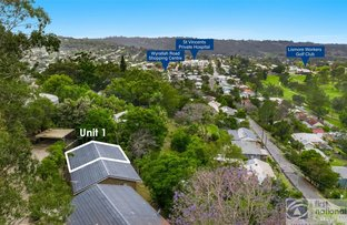 Picture of 1/21-23 Robinson Avenue, East Lismore NSW 2480