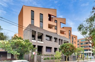 Picture of B502/1 Brightwell Lane, Erskineville NSW 2043