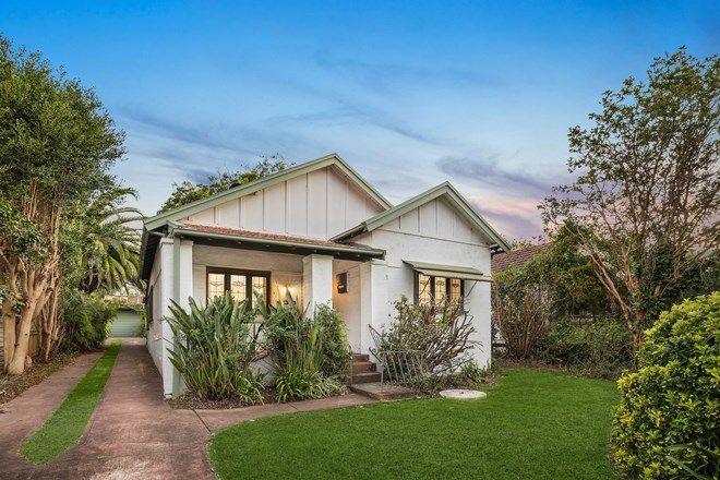Picture of 104 Centennial Avenue, LANE COVE NSW 2066