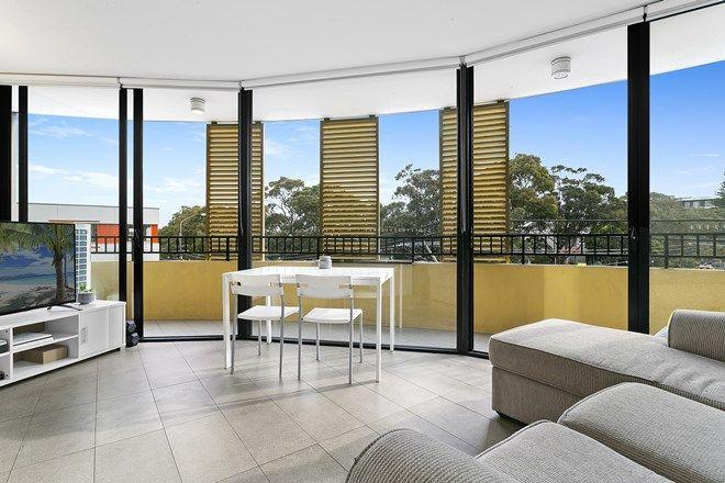Picture of 11/201 Barker Street, RANDWICK NSW 2031