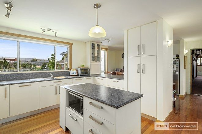 Picture of 24 Mercer Street, NEW TOWN TAS 7008
