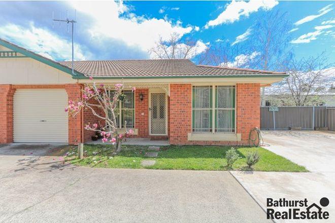 Picture of 1/174 Keppel Street, BATHURST NSW 2795