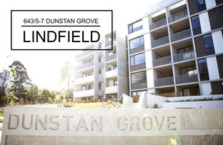 Picture of 643/5-7 Dunstan Grove, Lindfield NSW 2070