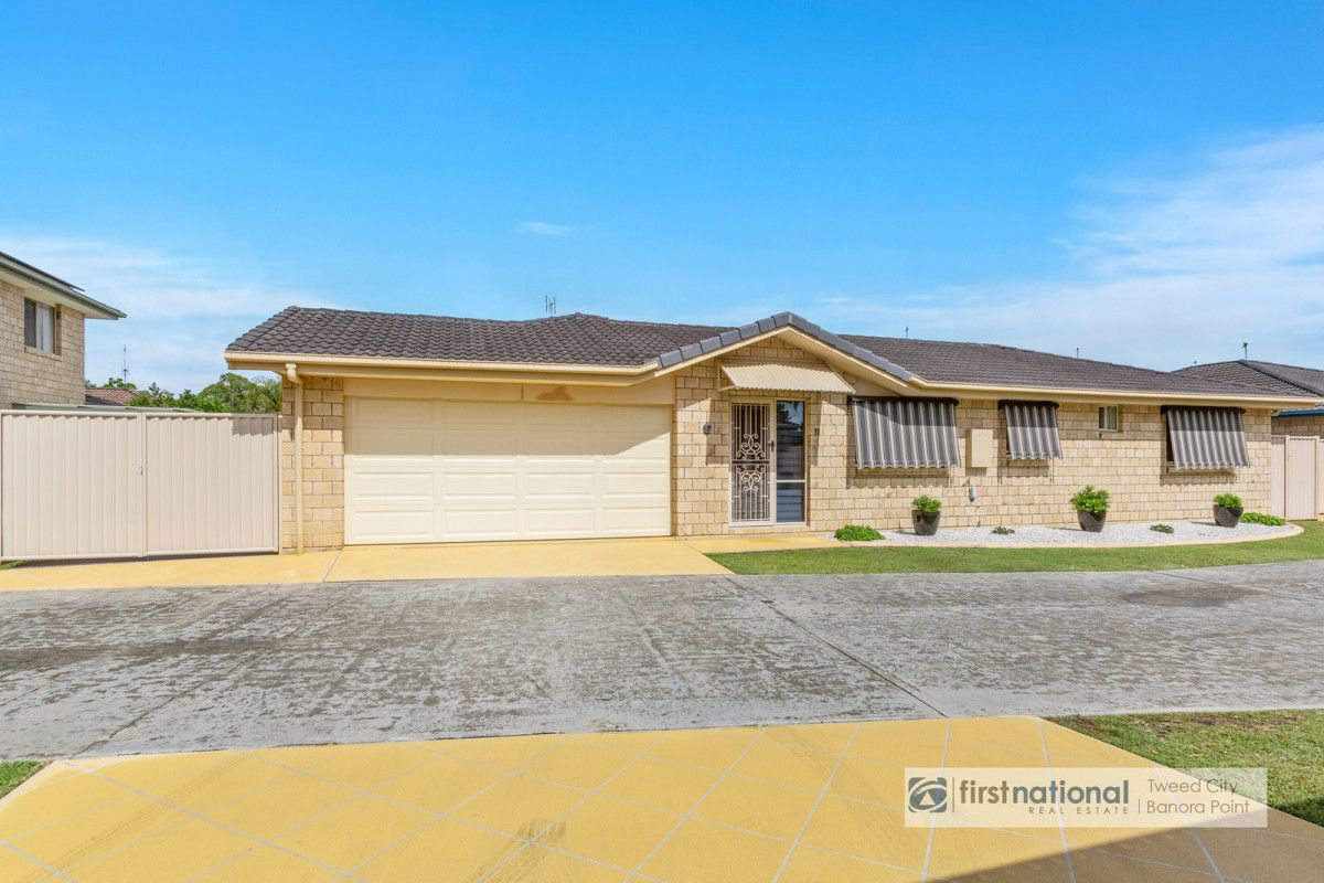11/100 Dry Dock Road, Tweed Heads South NSW 2486, Image 2