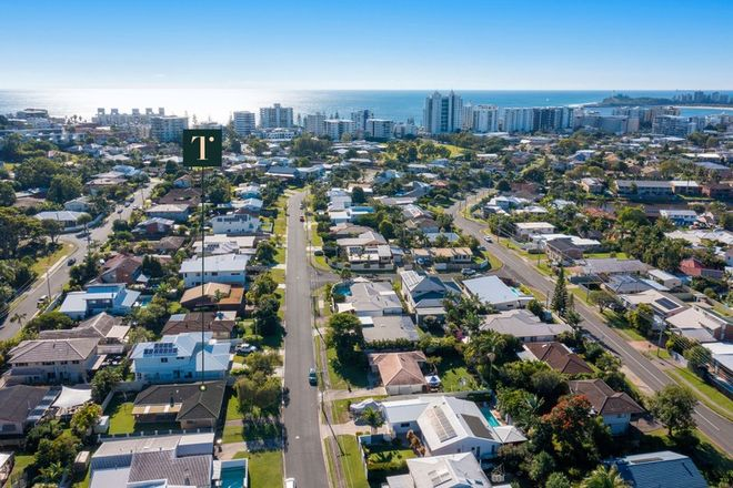 Picture of 34 Brentwood Avenue, MOOLOOLABA QLD 4557