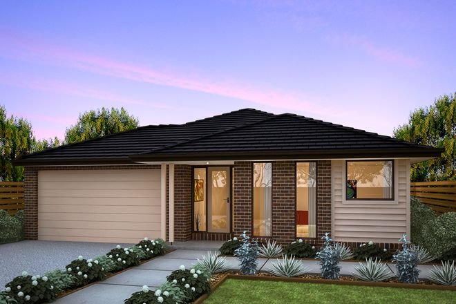Picture of 25303 Vulcan Drive, CRAIGIEBURN VIC 3064