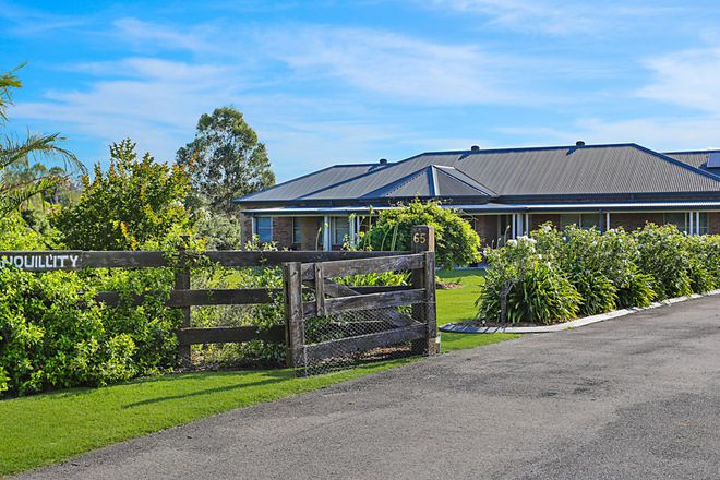 65 Lakes Folly Drive, BRANXTON NSW 2335