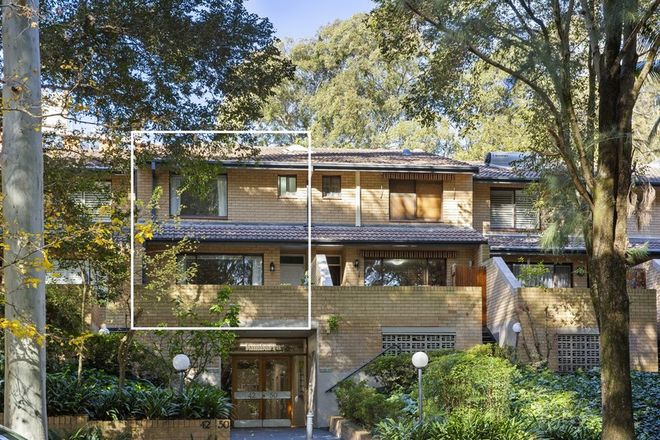Picture of 5/42-50 Helen Street, LANE COVE NSW 2066