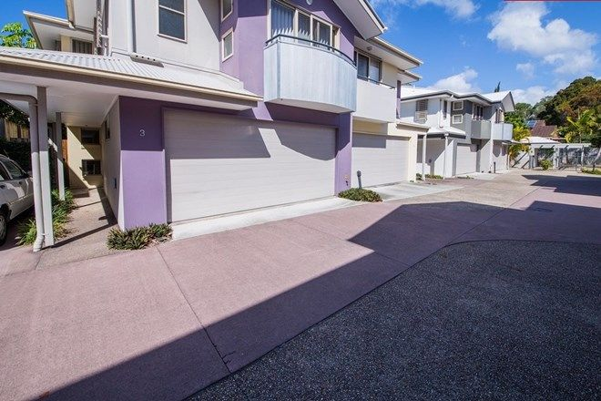 Picture of 3/32-34 Margaret Street, SOUTHPORT QLD 4215