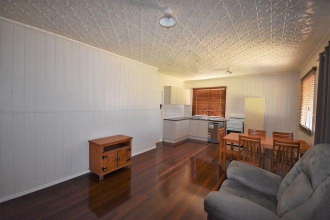 Picture of 20 Gidyea Street, BARCALDINE QLD 4725