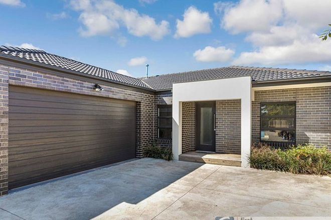 Picture of 4 Exeter Court, DANDENONG VIC 3175