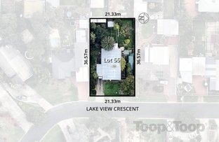 Picture of 3 Lake View Crescent, Highbury SA 5089