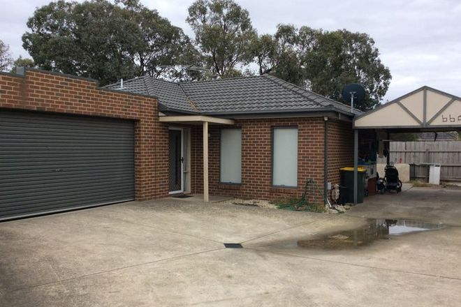 Picture of 2/66 Memorial Avenue, EPPING VIC 3076