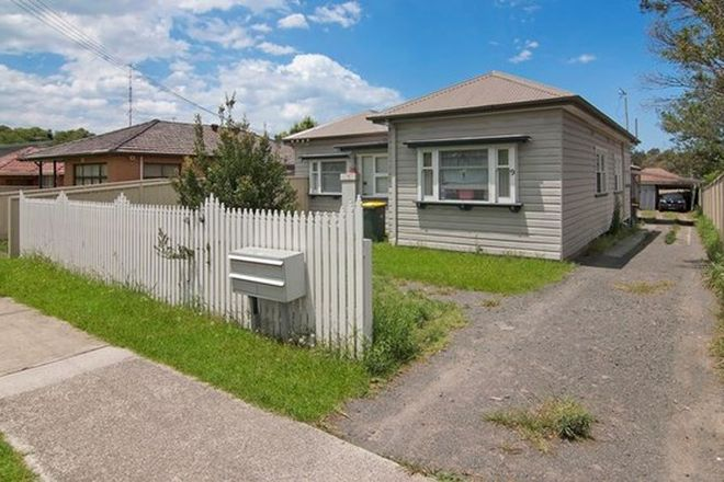 Picture of 2/9 Eastern St, GWYNNEVILLE NSW 2500