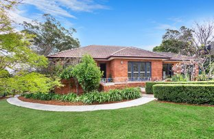 Picture of 31 Wallalong Crescent, West Pymble NSW 2073