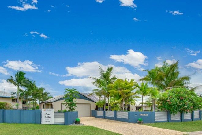 Picture of 27 Coolibah Street, KIN KORA QLD 4680