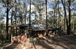 Picture of Watagan Creek Rd, Watagan NSW 2325