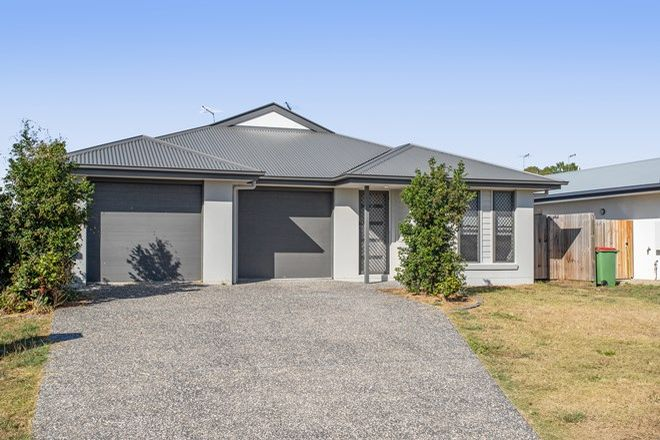 Picture of 1/39 Br Ted Magee Dr, COLLINGWOOD PARK QLD 4301