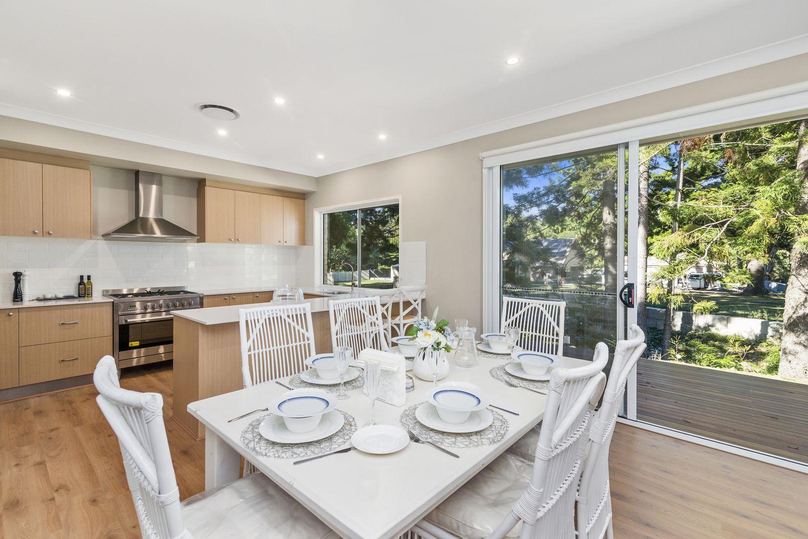 27 Bradman Drive, Currumbin Valley QLD 4223, Image 2