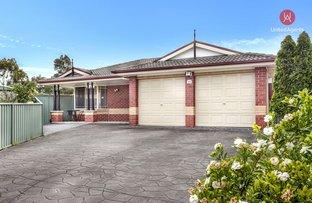 12 Baldini Place, Hinchinbrook NSW 2168