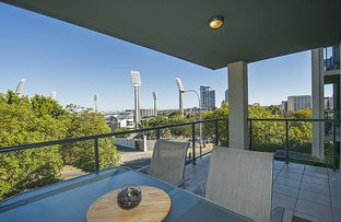 Picture of 4/14 Waterloo Crescent, East Perth WA 6004