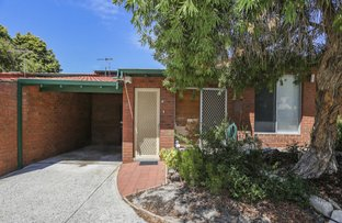 Picture of 3/40 Avenell Road, Bayswater WA 6053