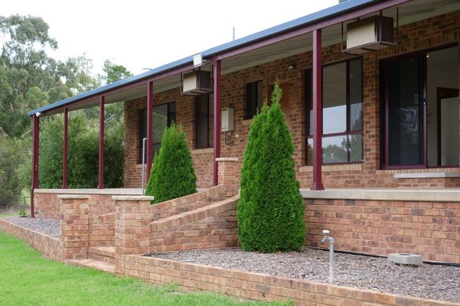Picture of 20 Petticoat Lane, YOUNG NSW 2594