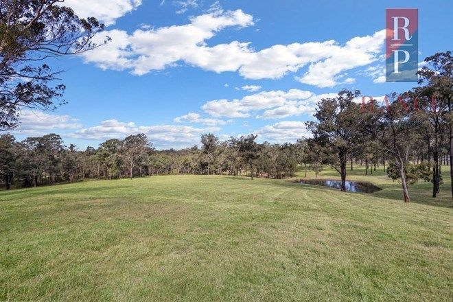 Picture of Lot 61 Hillcrest Road, YARRAMUNDI NSW 2753
