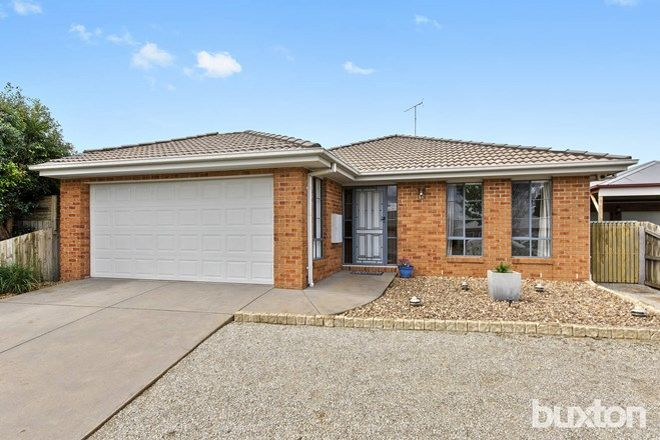 Picture of 3 Sherman Court, LOVELY BANKS VIC 3213