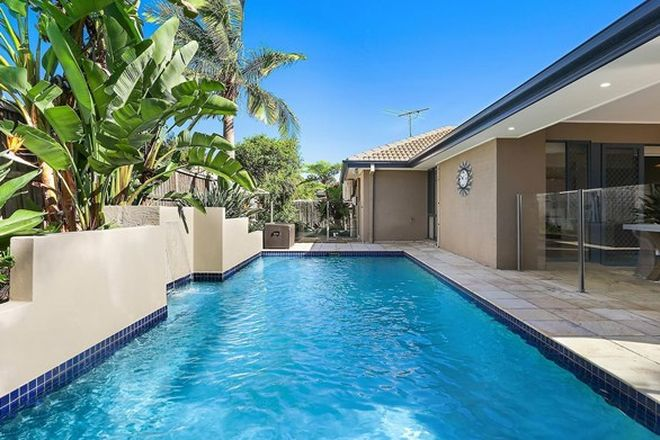 Picture of 14 Venison Crescent, SPRINGFIELD LAKES QLD 4300