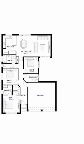 Lot 701 Wentworth Street, Lockleys SA 5032, Image 0