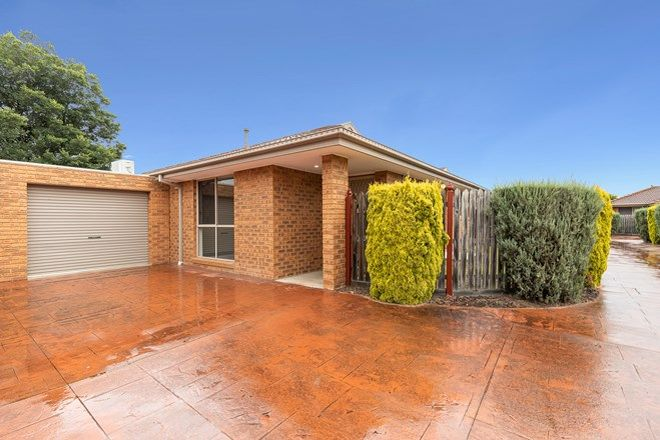 Picture of 4/144-146 Corrigan  Road, NOBLE PARK VIC 3174